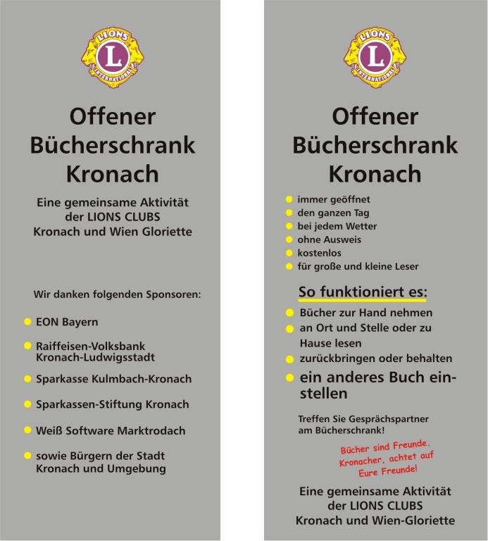 Lions Club Kronach